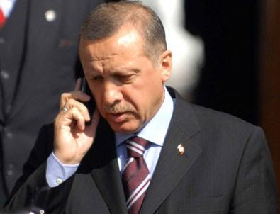 Cumhurbaşkanı Erdoğan'dan Erol Bilecik'e tebrik, Fatih Şahin'e ziyaret