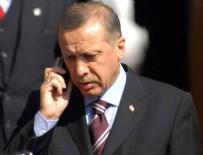 TÜRK SANAYICILERI VE İŞADAMLARı DERNEĞI - Cumhurbaşkanı Erdoğan'dan Erol Bilecik'e tebrik, Fatih Şahin'e ziyaret