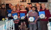Datça Belediye Başkanı Gürsel Uçar Çalışan Gazetecileri Unutmadı