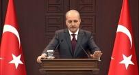 TARAFSıZLıK - Devlet Millet Bütünleşmesine Vurgu Yaptı