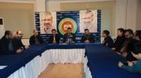 Diyarbakır Barosu'ndan Anayasa Değişikliğine İlişkin Açıklama