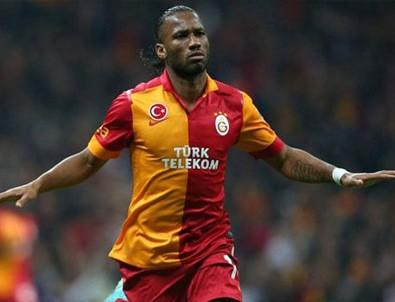 'Drogba gelirse Galatasaray'ı şampiyon yapar'
