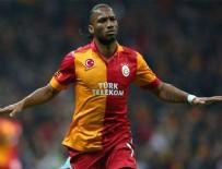 DIDIER DROGBA - 'Drogba gelirse Galatasaray'ı şampiyon yapar'