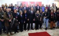 TÜRK DÜNYASI - Dünya Ressamları Adana'yı Resmedecek