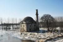 Edirne'de 3 Tarihi Eserin Restorasyonu Başlıyor