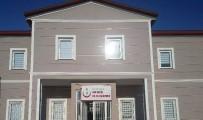 Erciş 8 Nolu Aile Sağlığı Merkezi Hizmete Açıldı