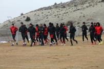 ORDUZU - Evkur Yeni Malatyaspor, Malatya'da Çalışmalara Başladı