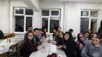 Fatih Fen Lisesi'nde Kestane Tadında Kış Buluşmaları