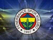 TÜRKIYE FUTBOL FEDERASYONU - Fenerbahçe'den çok sert açıklama