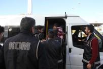 Fethiye'de Uyuşturucu Madde Operasyonu Açıklaması 4 Tutuklama