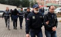 FETÖ'nün TSK Yapılanmasına Operasyon Açıklaması 12 Gözaltı