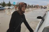GENÇ KIZ - FETÖ Operasyonunda Aranan Genç Kız İstanbul'da Yakalandı