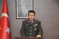 GARNIZON KOMUTANLıĞı - Garnizon Komutanı FETÖ'den Açığa Alındı