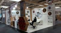 SANI KONUKOĞLU - GSO, Domotex Uluslararası Halı Fuarında Yer Alacak