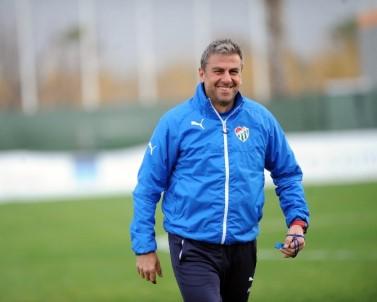 Hamzaoğlu'nun Trabzonspor'a şansı tutuyor