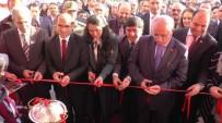 MEHMET KAYA - Harran Aile Destek Merkezi Törenle Hizmete Açıldı