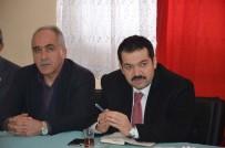 DEMOKRASİ NÖBETİ - Hasköy'de 'Teröre Lanet, Kardeşliğe Davet' Mitingi Düzenlenecek