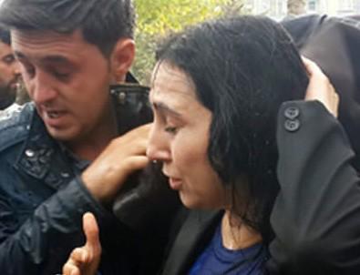 HDP'li Yüksekdağ'a müebbet hapis