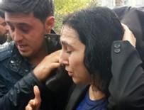 BAĞıMSıZLıK - HDP'li Yüksekdağ'a müebbet hapis