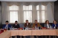NAHÇıVAN - Iğdır'da 'Gümrük' Toplantısı