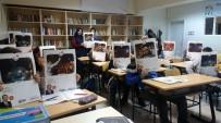 İLKEM'li Çocuklar, Ömer Halis Demir Ve Fethi Sekin'i Örnek Alıyor