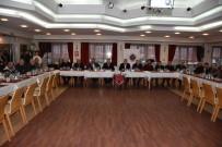GIDA SEKTÖRÜ - İş Dünyası İçin Önemli Bir Toplantı