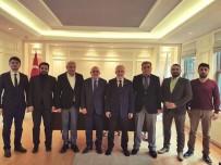 KEREM KINIK - İslam Ülkelerinin Kızılayları Birleşiyor