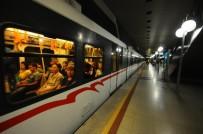 BOSTANLı - İzmir'de Ulaşıma Açık Öğretim Düzenlemesi