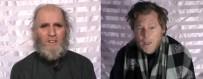 TALIBAN - Kaçırılan Profesörlerden Trump'a Çağrı Açıklaması Ölmek İstemiyoruz