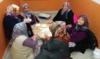 Kalecikkaya Köyünden 'Teltel Etkinliği'