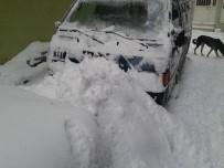 Kar Altında Yakalanan Kapkaççı Tutuklandı