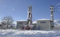 Kar Yağışı Adeta 70'Li Yılları Yaşattı