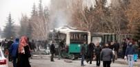KOMANDO - Kayseri'deki Terör Saldırısı İle İlgili Gözaltına Alınan 29 Kişiden 6'Sı Serbest Bırakıldı