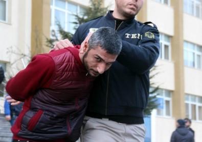 Kayseri'deki terör saldırısına ilişkin gözaltına alınan 23 kişi adliyede