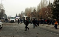 KOMANDO - Kayseri'deki Terör Saldırısıyla İlgili Flaş Gelişme