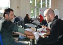 Kayserigaz'dan Kan Bağışı Kampanyası