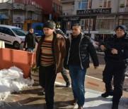 Kızı Ve Yeğeni İle Kayıplara Karışan Adam Bandırma'da Yakalandı