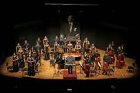 KARŞIYAKA BELEDİYESİ - KODA'dan İkinci Yıla Özel Konser