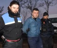Komando Uzman Çavuş 180 Kilo Esrarla Yakalandı