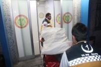 Konya'da Tuvalet Sırası Kavgası Açıklaması 1'İ Ağır, 2 Yaralı