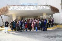 Kurtalan İHL Öğrencileri Dicle Üniversitesi'nde