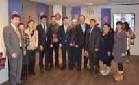 SPOR BAKANLIĞI - Moğolistan Tuvaları Kitabı TİKA Desteğiyle Yayınlandı