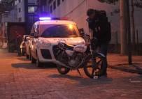 PARMAK İZİ - Motosiklet Hırsızı 3 Kişi Gözaltına Alındı