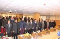 Muş'ta 'Kayıtlı İstidamın Desteklenmesi İçin Güç Birliği Projesi' Tanıtıldı