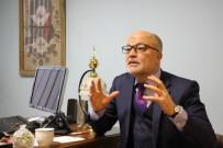 KAMULAŞTIRMA - Osmangazi 2017 İçin Kentsel Dönüşüm Yılı Olacak