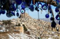 LATIN AMERIKA - Kartpostallık Kapadokya'da Turist Sayısı Azaldı