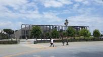 GENÇLİK VE SPOR BAKANLIĞI - Panorama 1919 Müzesi Bitti, Açılışı Bekleniyor