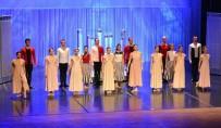 'Romeo Ve Jüliet'e Sanatseverlerden Büyük İlgi