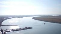 Samsun'daki Barajların Doluluk Oranı Yüzde 73