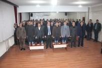 FİLM GÖSTERİMİ - Sason'da Şehitler İçin Program Düzenlendi